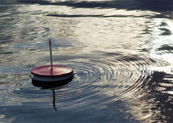 Кружок для рыбалки: что это и для чего фото