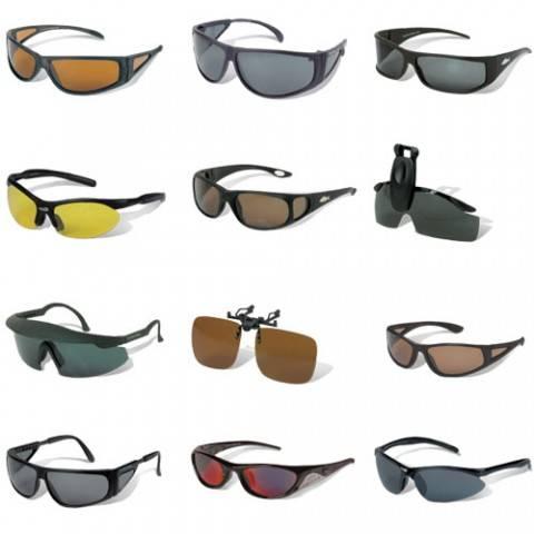 Поляризационные очки для рыбалки. Советы и рекомендации. фото