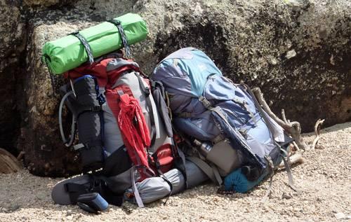 Как выбрать рюкзак? фото