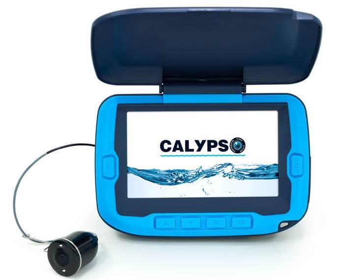 АНОНС! Бюджетная камера Calypso UVS-2 - скоро в наших магазинах фото