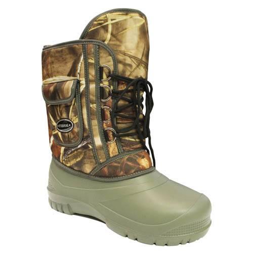 Поступление обуви ТМ «Жанетт» - ботинки Барс, сапоги Витязь и Неман фото