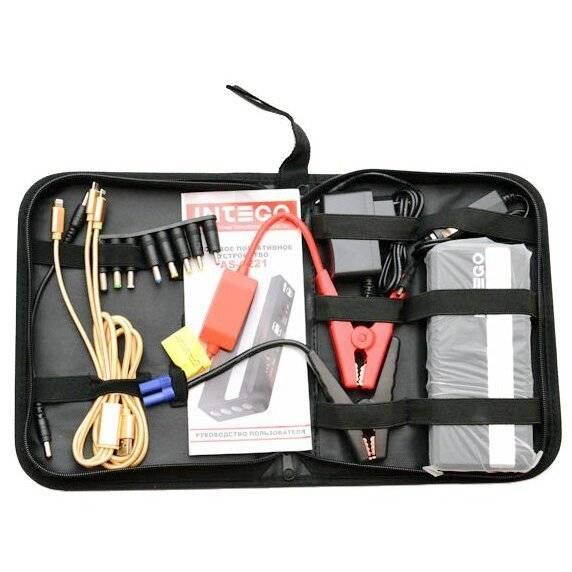 Ассортимент свинцово-кислотных аккумуляторов 4,5-6-12В, зарядников, powerbanks и пуско-зарядных устройств фото