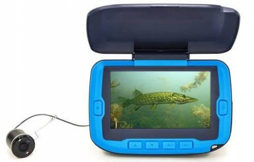 Новинка зимы 2020-2021 - камера для подводного наблюдения Сalypso UVS-02 Plus  фото