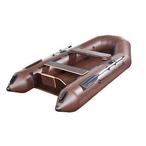 Надувная лодка дмк-280