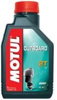 масло MOTUL OUTBOARD 2T (5л) 101734 минеральное  для подвесных моторов, JET SKI,  TC-W3 в интернет магазине Причал, фото
