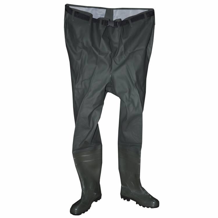 сапоги с брюками для рыбалки