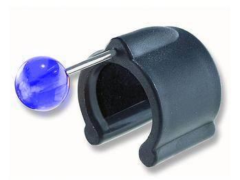 клипса для лески CormoranProfessionalM blue 11-04081B в интернет магазине Причал, фото