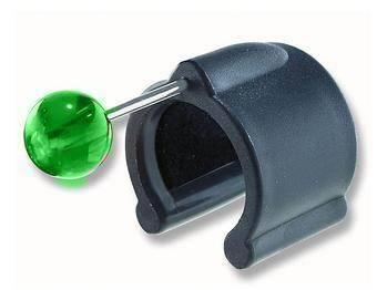 клипса для лески CormoranProfessionalM green 11-04081G в интернет магазине Причал, фото