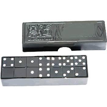 домино пластиковое в картонной коробке в интернет магазине Причал, фото
