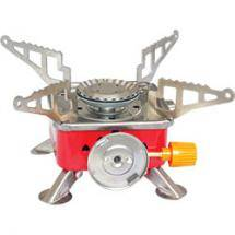 плита газовая ENERGY GS-200 портативная (чехол+ коробка) в интернет магазине Причал, фото
