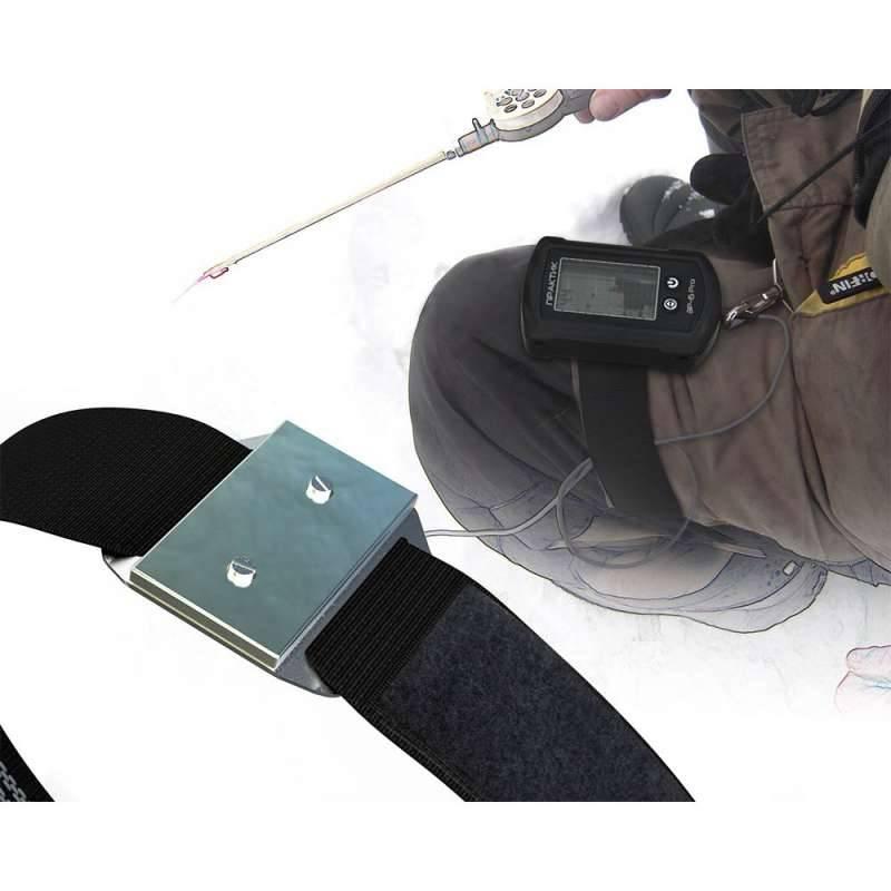 купить магнитный фиксатор для эхолота практик эр 6 про купить