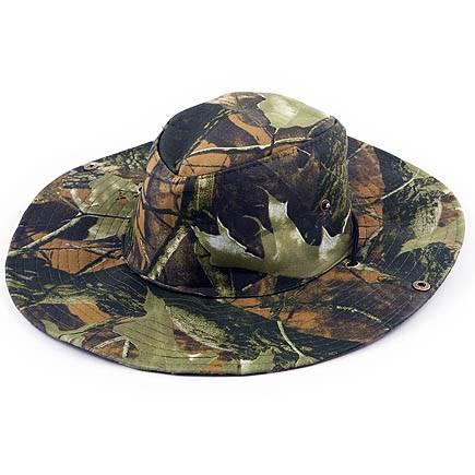 шляпа Ковбойская Tagrider КМФ T-921 на кнопках в интернет магазине Причал, фото