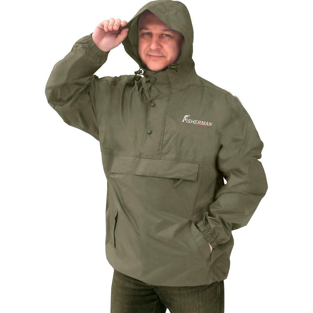 Куртка NOVA TOUR для рыбака Вейв р.XL в интернет магазине Причал, фото