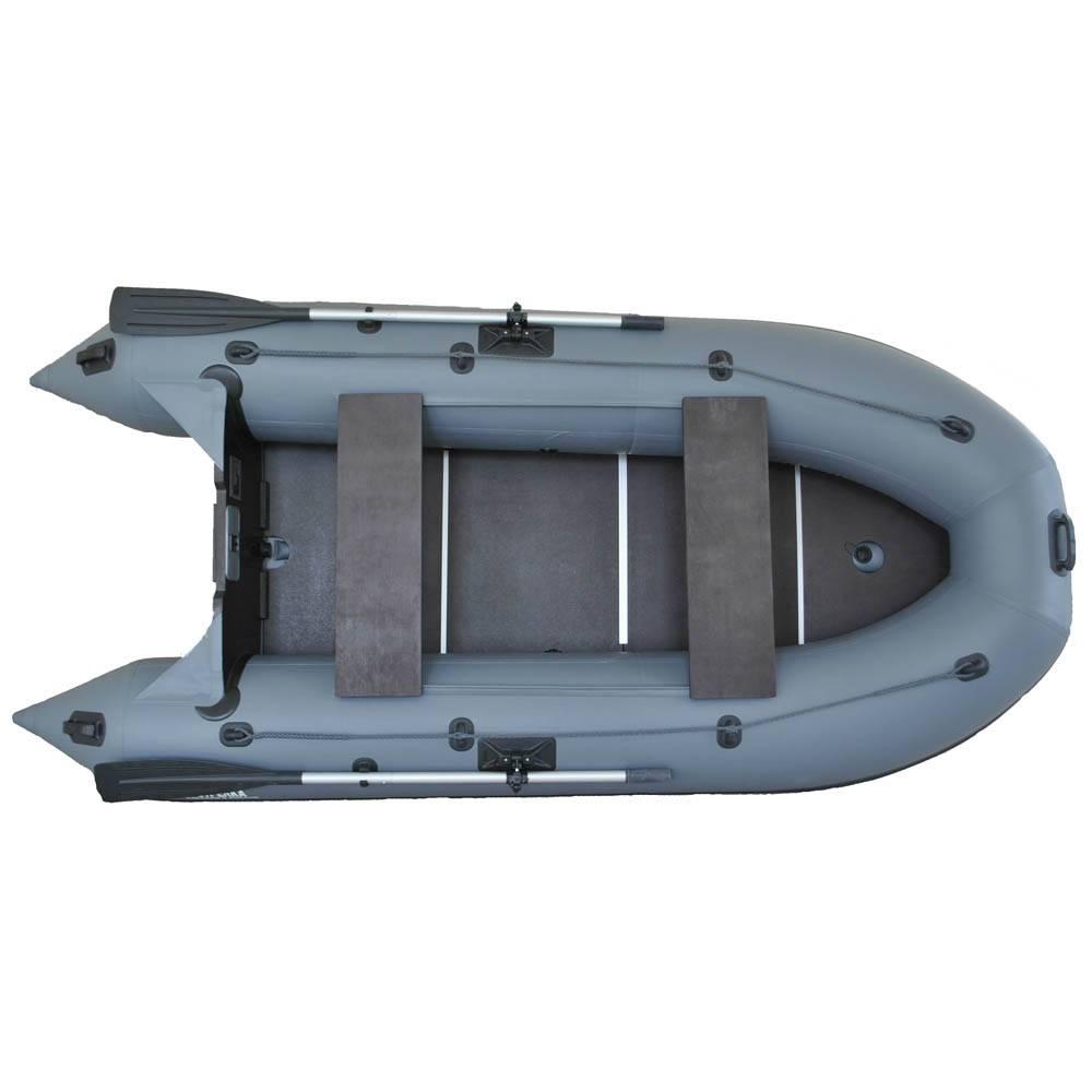 надувные лодки с жестким настилом