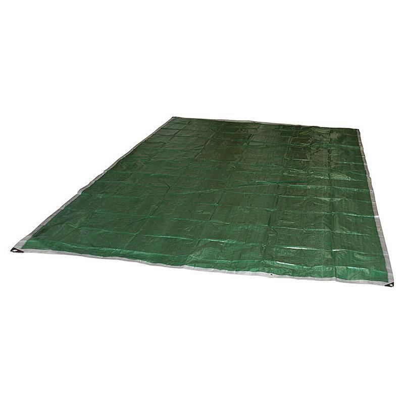тент хозяйственный универсальный Т-5*6 5х6м 100г/м2 в интернет магазине Причал, фото