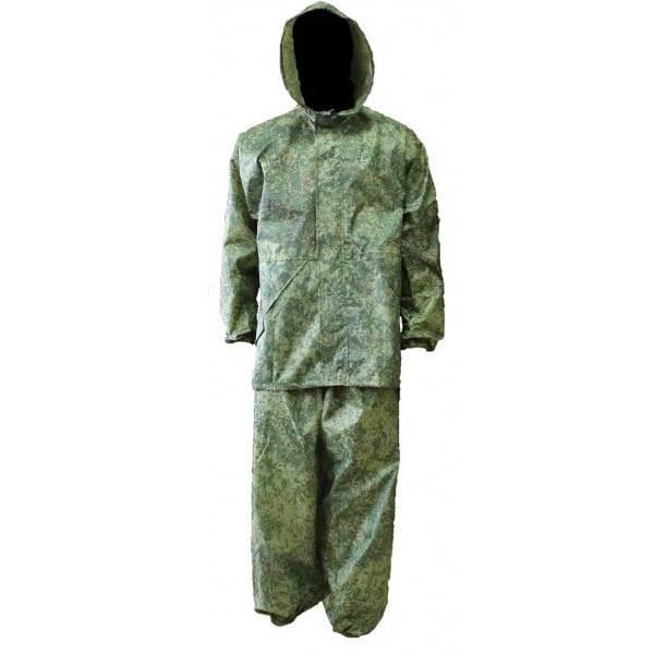 костюм СКЛОН-2 КМФ Пиксель р.48-50 тк. таффета Рип Стоп в интернет магазине Причал, фото