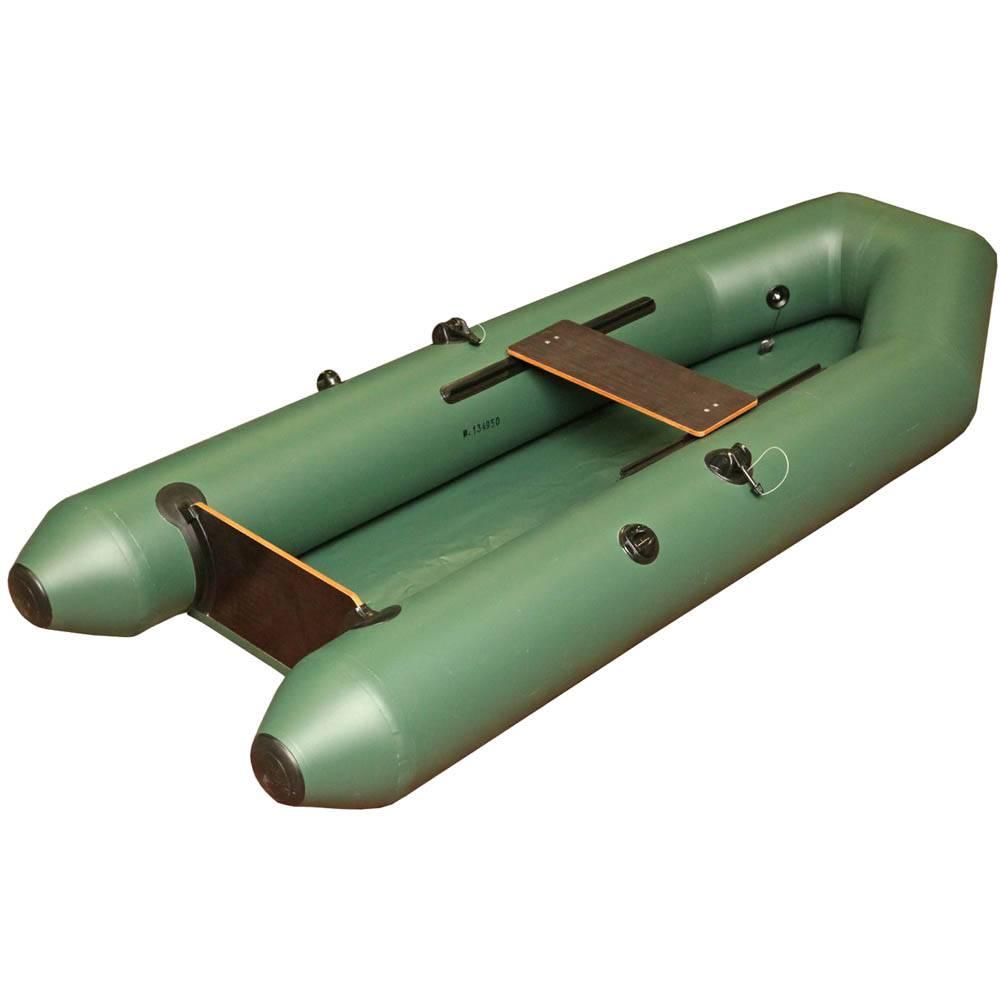 Как выбрать надувную лодку для себя