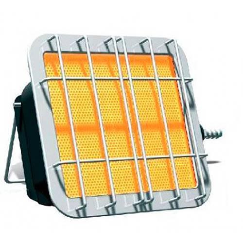 горелка газовая Солярогаз ГИИ-2,3 кВт инфракрасного излучения в интернет магазине Причал, фото