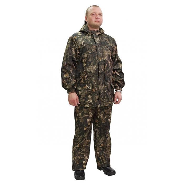 костюм Тайга поларфлис р.56-58 182-188 в интернет магазине Причал, фото