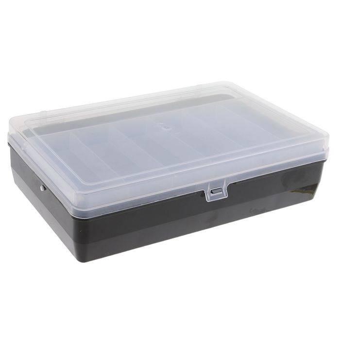 коробка №4 с микролифтом.235*160*55 в интернет магазине Причал, фото