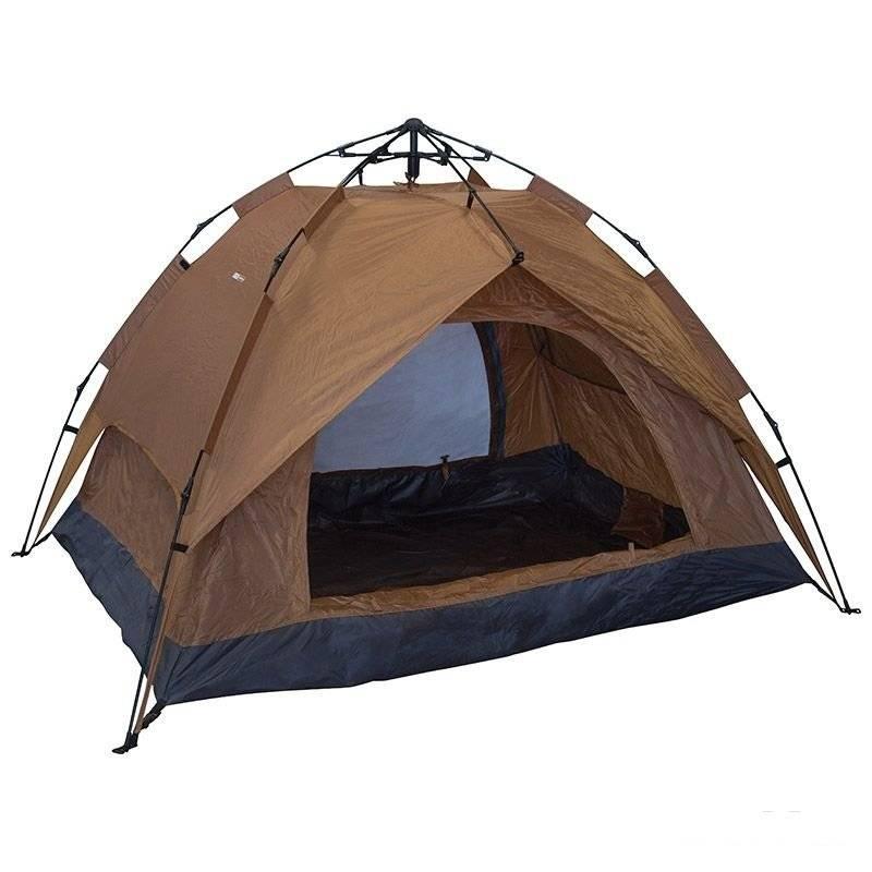 палатка автомат KEEPER (2-местная)210*150*130 в интернет магазине Причал, фото