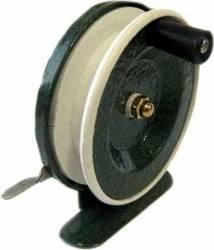 Катушка проводочная FS801 инерционная с курком FishingStyle в интернет магазине Причал, фото