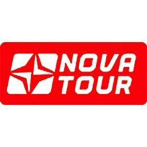 NOVA TOUR каталог товаров с фото
