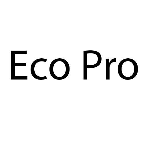 Eco Pro каталог товаров с фото