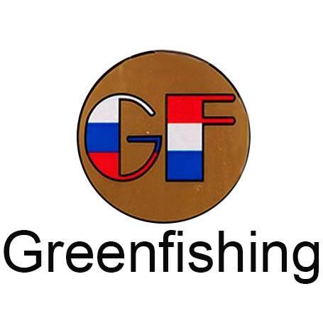 Greenfishing GF каталог товаров с фото