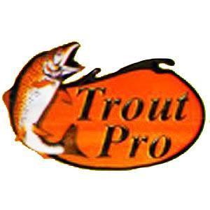 Trout Pro каталог товаров с фото