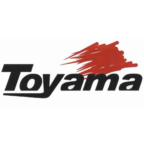 Toyama каталог товаров с фото
