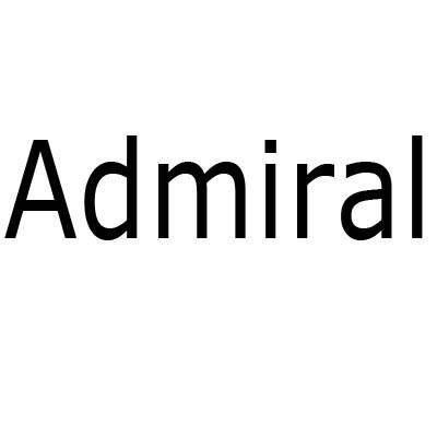 Admiral каталог товаров с фото