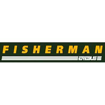 Fisherman каталог товаров с фото