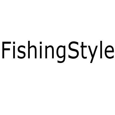 Fishing Style каталог товаров с фото