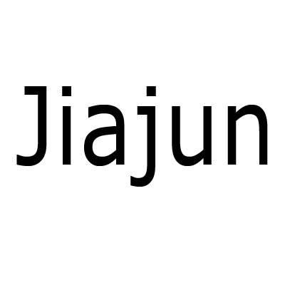 Jiajun каталог товаров с фото
