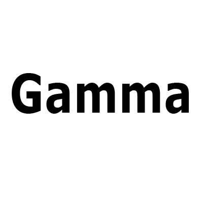 Gamma каталог товаров с фото