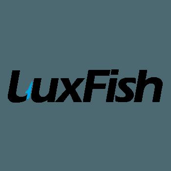 Lux Fish каталог товаров с фото