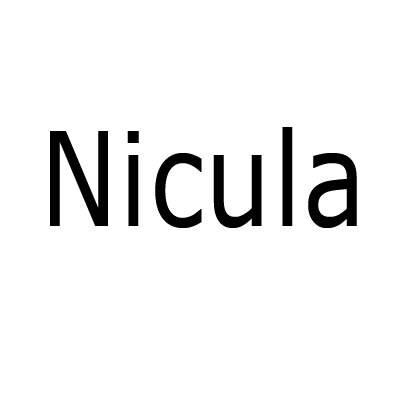 Nicula каталог товаров с фото