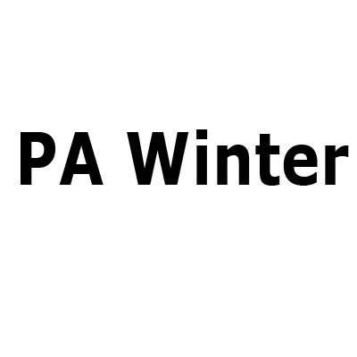 PA Winter каталог товаров с фото