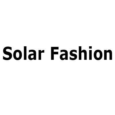 Solar Fashion каталог товаров с фото