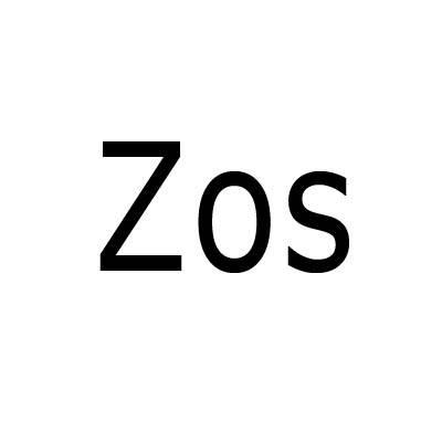 Zos каталог товаров с фото