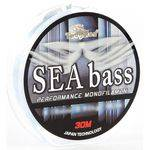 леска Toughlon Sea Bass 30m 0,16mm-3.93кг в интернет магазине Причал, фото