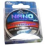 леска Toughlon Nano 30м 0,08мм -0,93кг в интернет магазине Причал, фото
