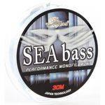 леска Toughlon Sea Bass 30m 0,1mm-1.6кг в интернет магазине Причал, фото