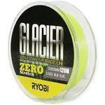 плетенка RYOBI PE GLACIER 4*120m d 0.203 10kg Yellow RB4Y203 в интернет магазине Причал, фото
