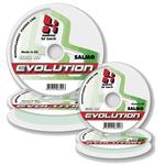Леска Salmo Hi-Tech EVOLUTION 30м 0,17мм моно в интернет магазине Причал, фото