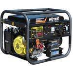 электрогенератор DY8000LXА 64/1/30 в интернет магазине Причал, фото