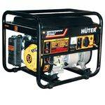 электрогенератор DY3000L бензиновый 3кВт в интернет магазине Причал, фото