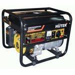электрогенератор DY4000L бензиновый 4кВт в интернет магазине Причал, фото