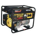 электрогенератор DY6500L бензиновый 6,5кВт в интернет магазине Причал, фото